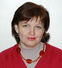 Сахарова Ирина Викторовна