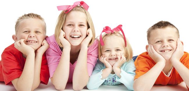 Дети и здоровый трезвый образ жизни